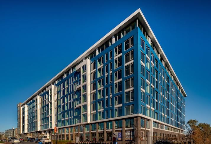 D.C.'s Record Vacancy Could Push Developers To Convert Downtown Offices To Apartments