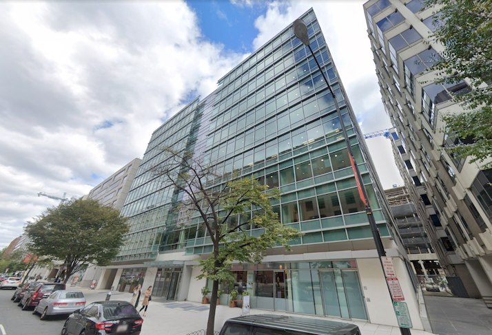 D.C.'s Slow Year For Sales Ends With Flurry Of Closings Totaling $750M