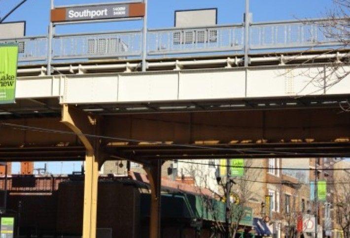 Southport Corridor