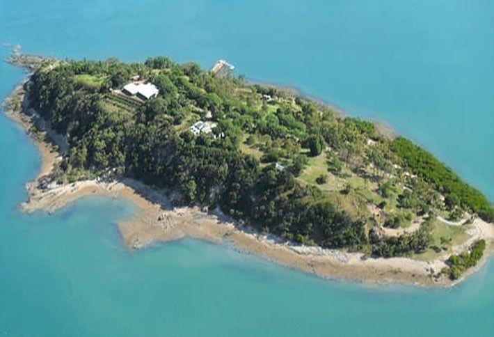 Turtle Island, Australia