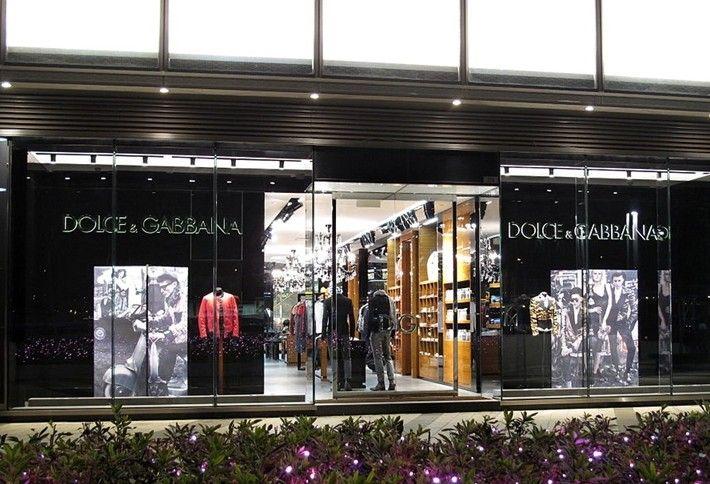 9. Dolce & Gabbana