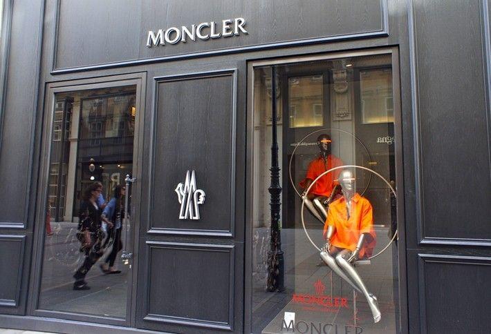 15. Moncler