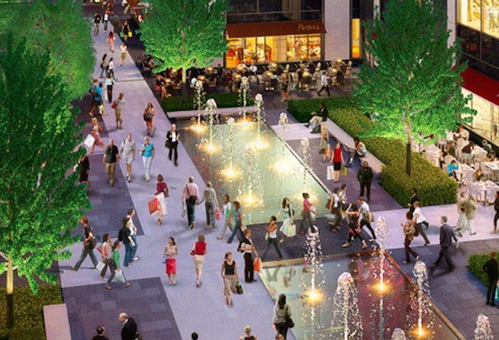 11. City Center ($2.3M)
