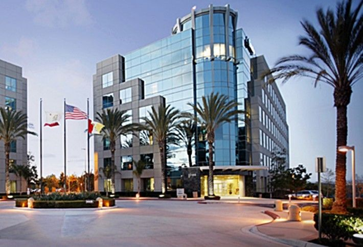 5. Seaview Corporate Center, Phase II at 10182 Telesis Ct