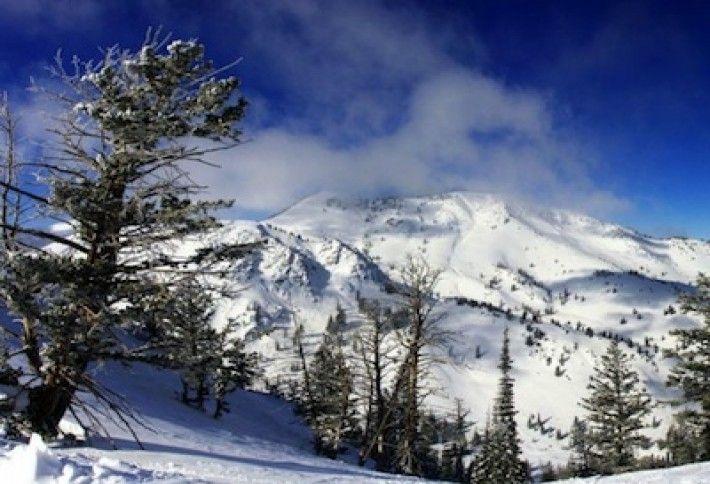 11. Powder Mountain, Utah