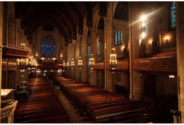 8. 4th Presbyterian Church