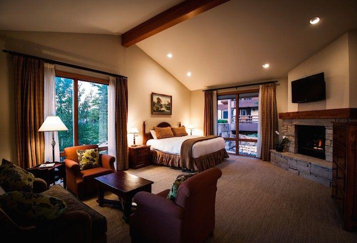 5. Deer Valley Resort, Park City, Utah