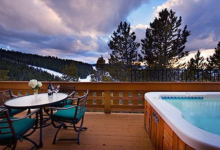 11 Luxury Ski Resorts For Real Estate Moguls