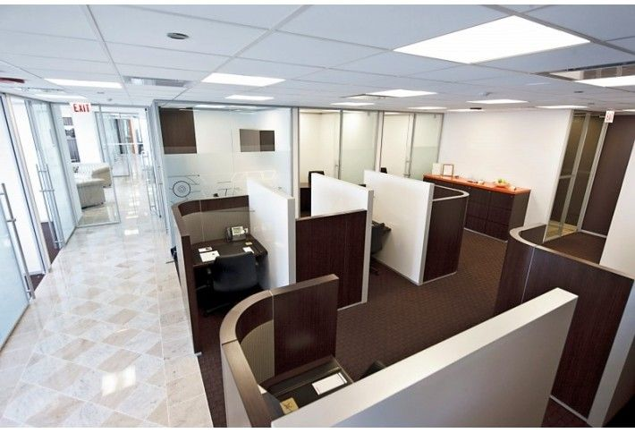 Virtual Offices