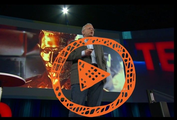 Joseph DeSimone: What if 3D printing was 100x faster?
