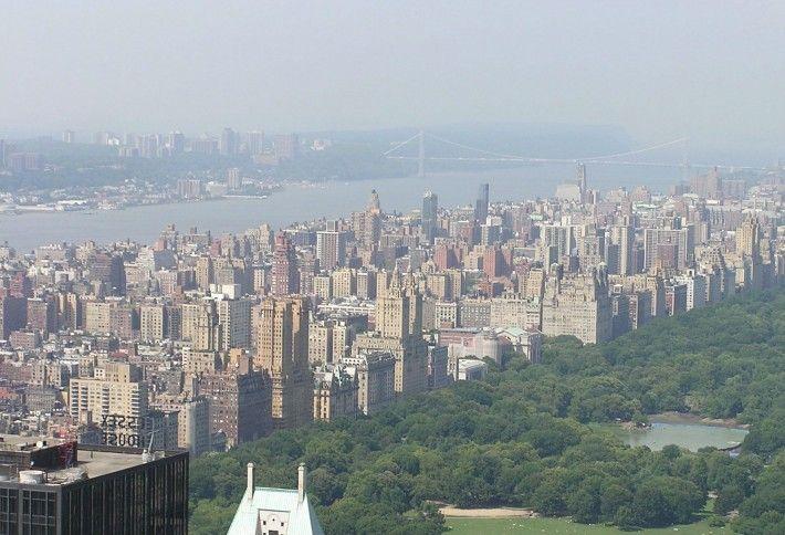 8. Upper West Side