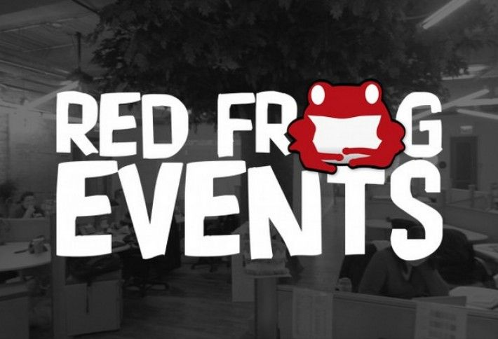 4) Red Frog Events