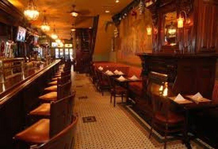 4. McGee's Pub