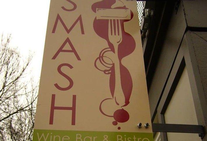 Smash Wine Bar & Bistro