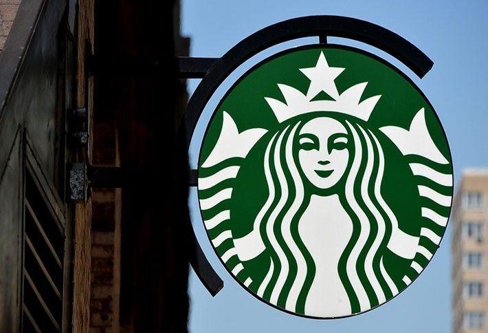 1. Starbucks