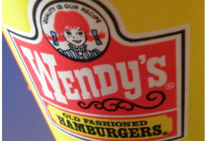 8. Wendy's
