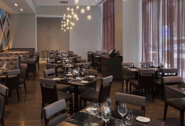 Chops Restaurant & Bar