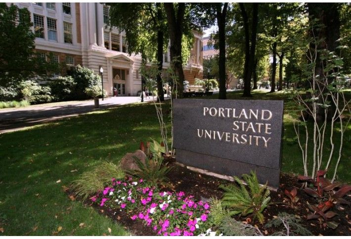 Portland State University's Center for Real Estate