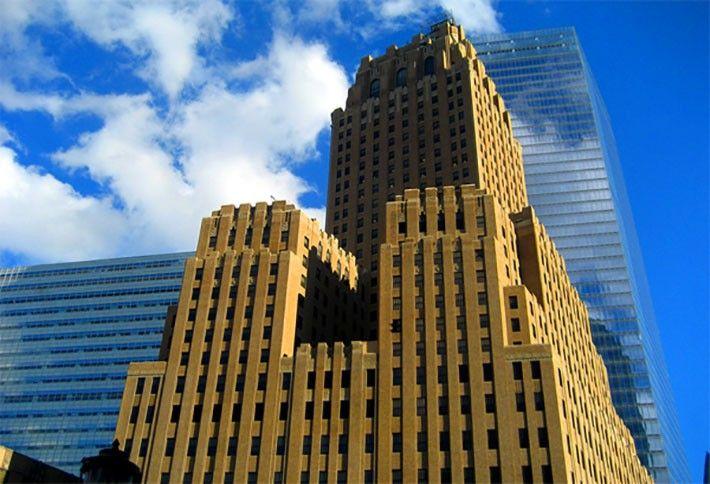 Former Verizon Office, NYC