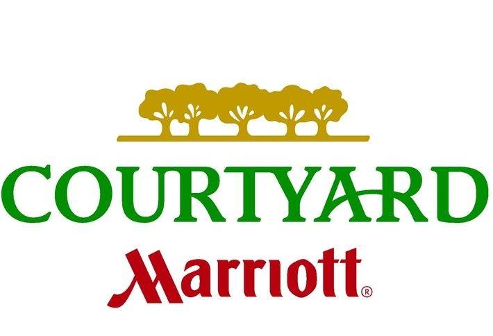 3. Courtyard By Marriott