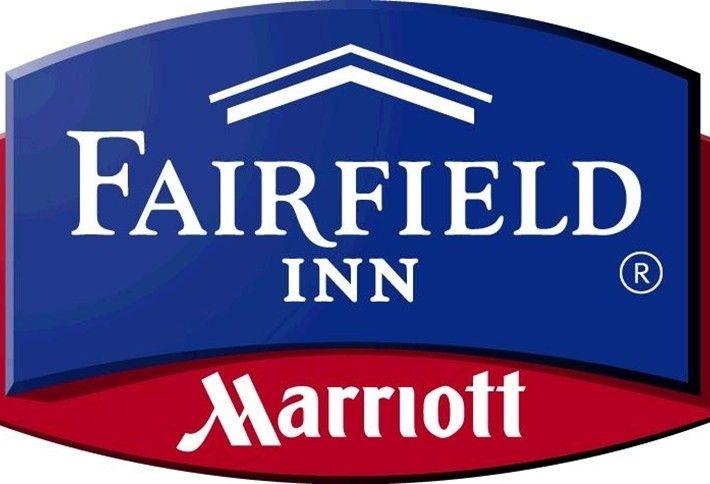 10. Fairfield Inn