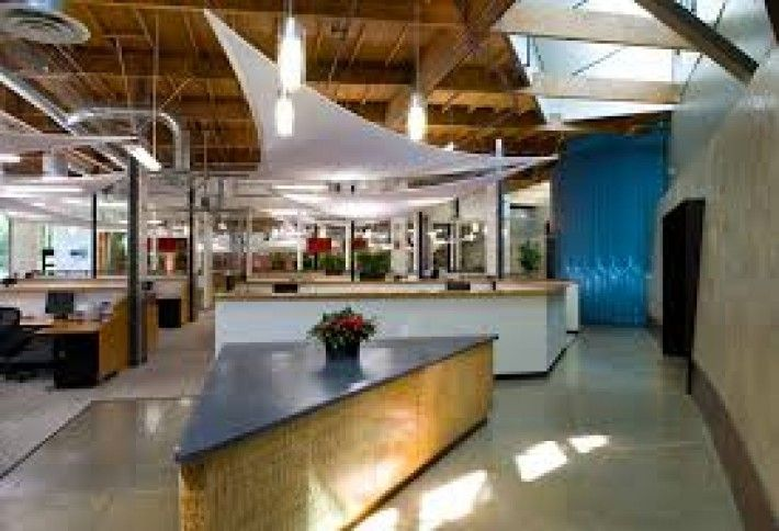 DPR Construction San Diego Net Zero Office