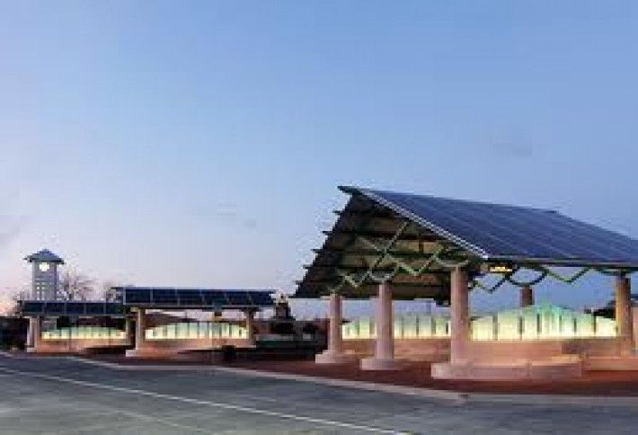 Vacaville Transportation Center