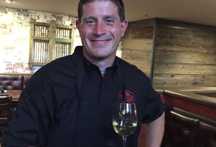 5. Sip Kitchen & Wine Bar