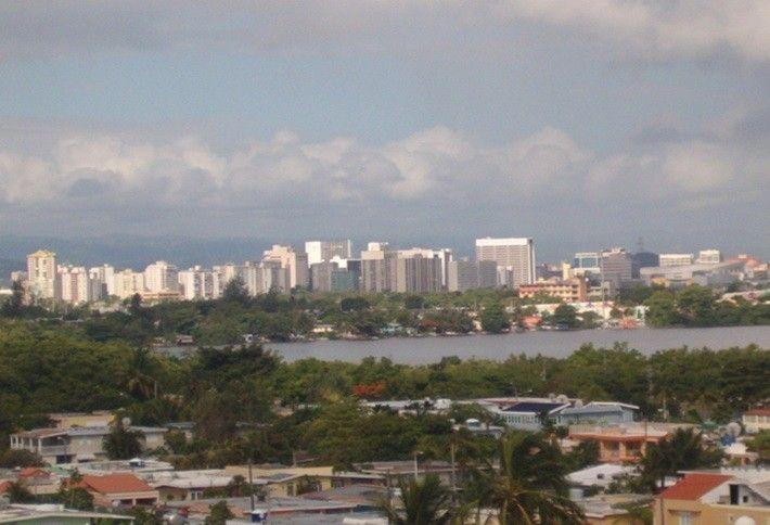 6. Puerto Rico