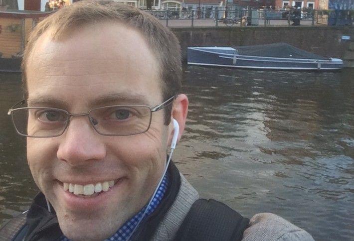 Andy Black, CEO, Navanti Group