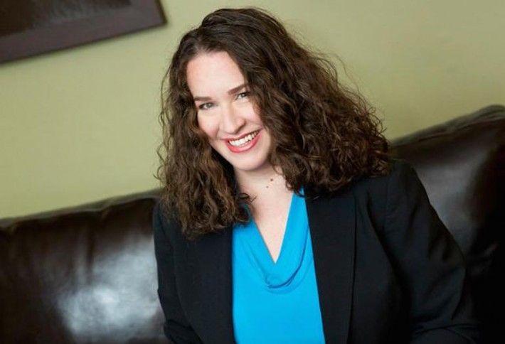 Dana Marlowe, principal partner, Accessibility Partners