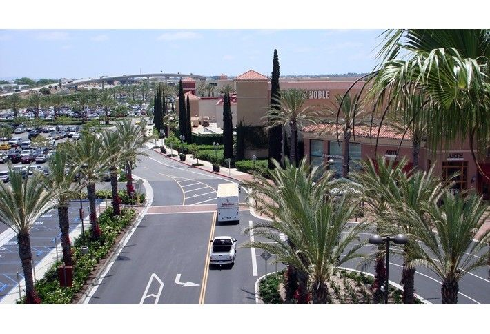 The Irvine Co's Water Conservation Efforts