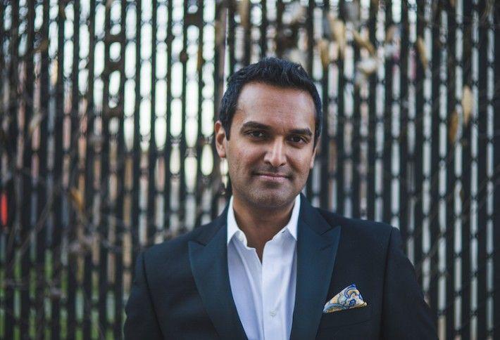 Anil Karmel, founder/CEO, C2 Labs