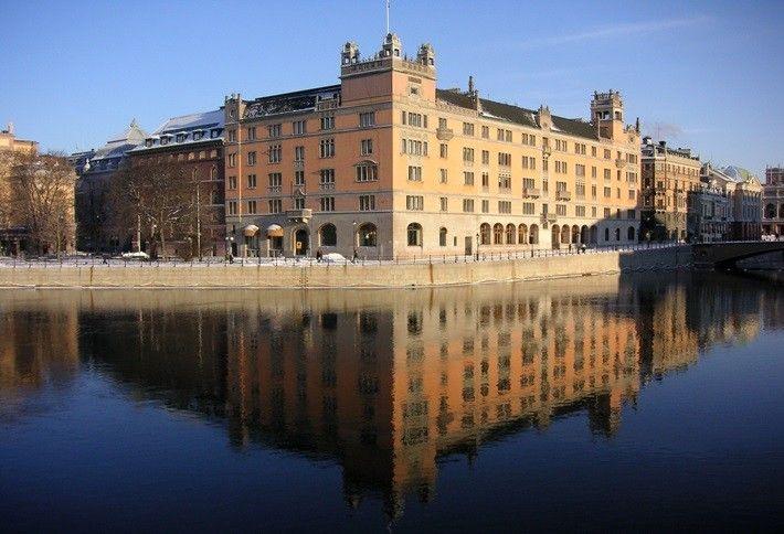 4. Sweden