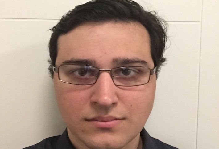 Zachary Hanif, director of applied data science, Novetta