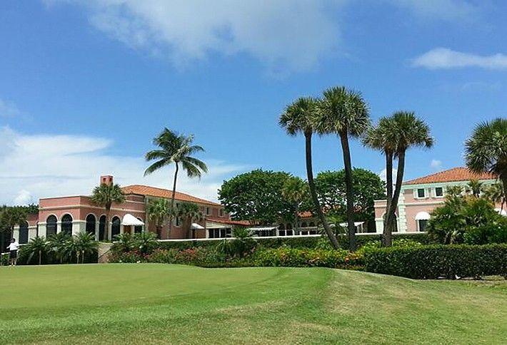 3. Seminole Golf Club