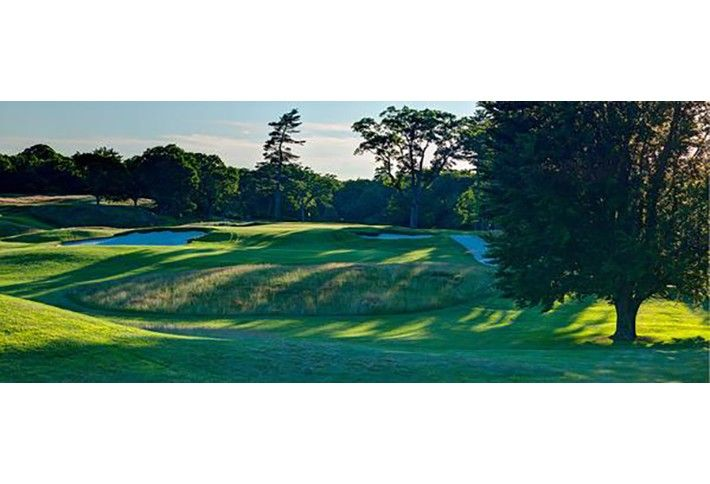 8. The Country Club