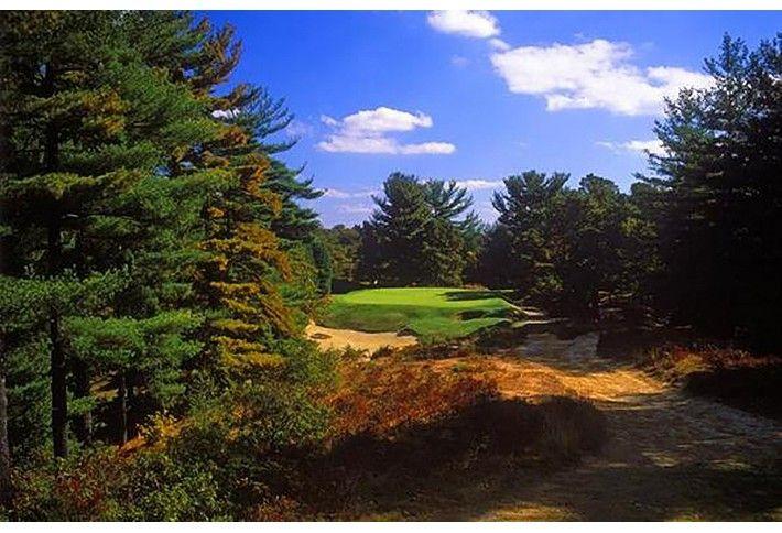 9. Pine Valley Golf Club