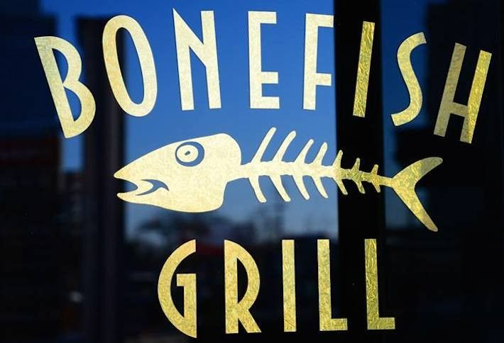 12. Bonefish Grill