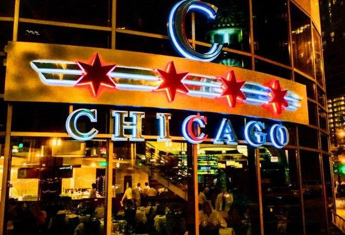 5. C Chicago
