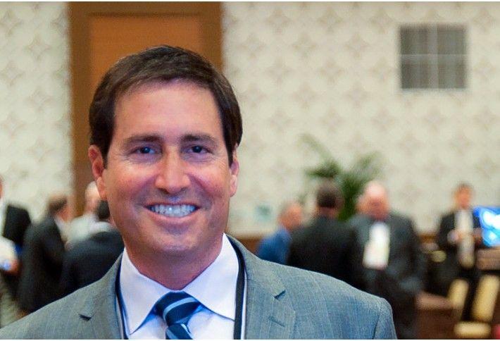 Dean Zander, Senior Managing Director - Berkadia
