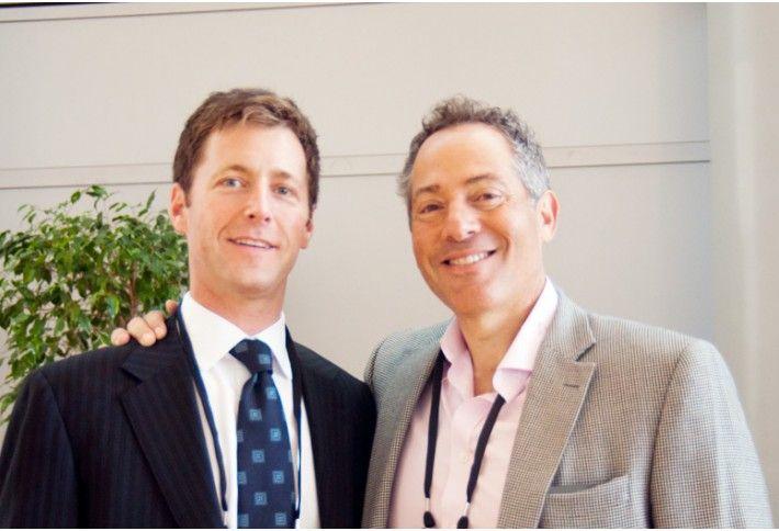 Ethan Penner, Managing Partner - Mosaic Real Estate Investors