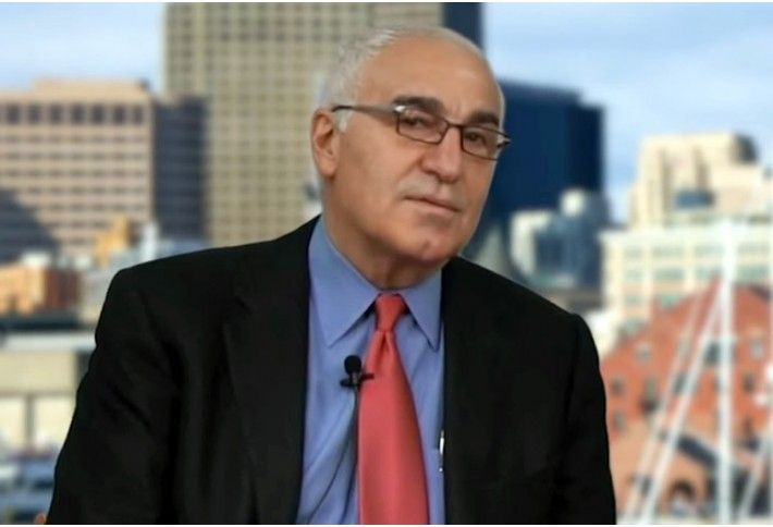 Ray Torto, Harvard Lecturer and Former Global Chief Economist, CBRE