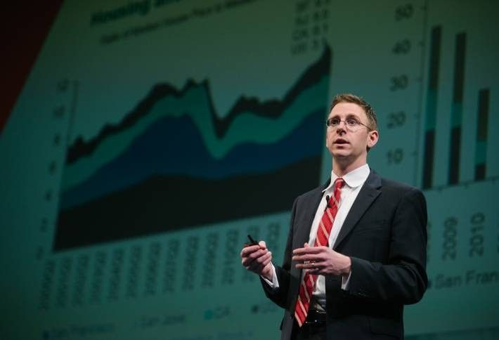 Kevin Thorpe, Chief Economist - Americas, DTZ