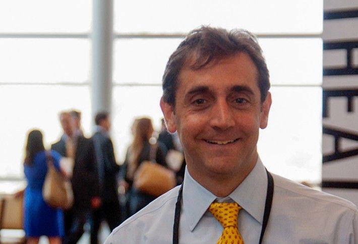 Seth Grossman, Managing Director - Meridian Capital Group