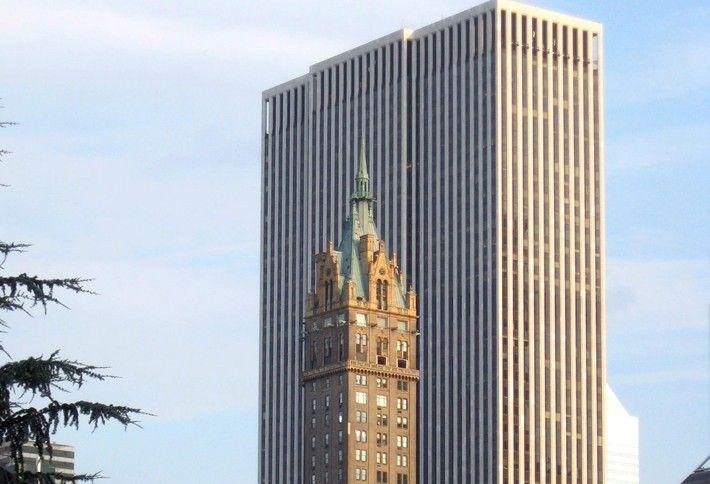 1. General Motors Building, New York City