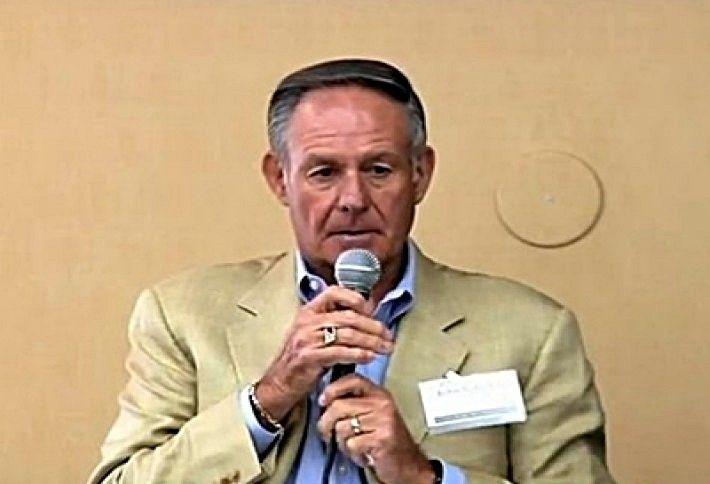 1. John A. Sobrato