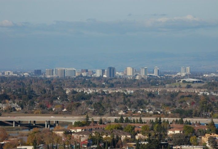 1. San Jose, California