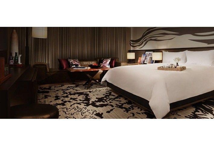 12. Nobu Hotels