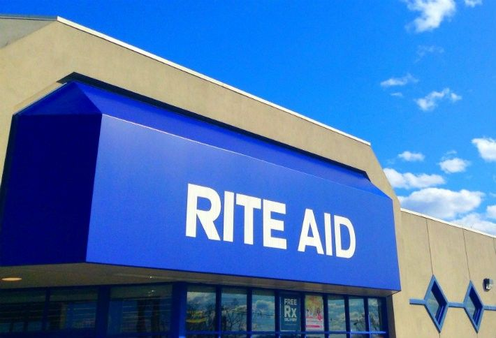 16. Rite Aid